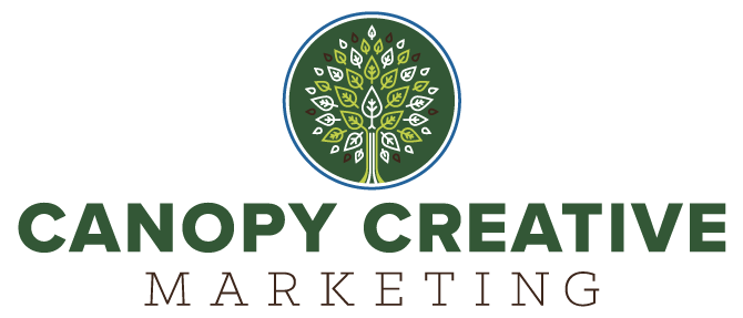 Canopy Creative Marketing Logo